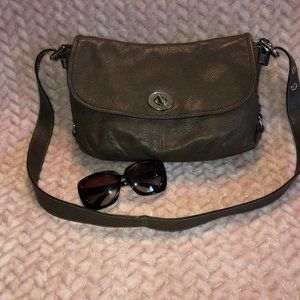 Coach Cross Body - Shoulder Purse / Bag